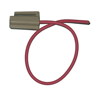 Painless Performance 30809 Power Lead Pigtail for GM HEI distributors: Automotive