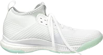 adidas Damen Crazyflight X 2 Mid Fitnessschuhe: Amazon.de ...