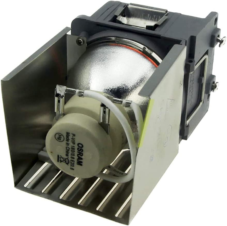 Huaute SP-LAMP-069 Replacement Projector Lamp with Housing for INFOCUS IN112 IN114 IN114ST IN116 Projectors