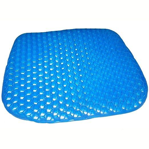 Comfort Gel Seat - El cojín más Confortable para automóviles ...