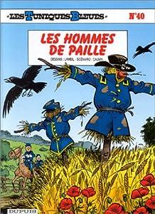 """Afficher """"Les Hommes de paille"""""""