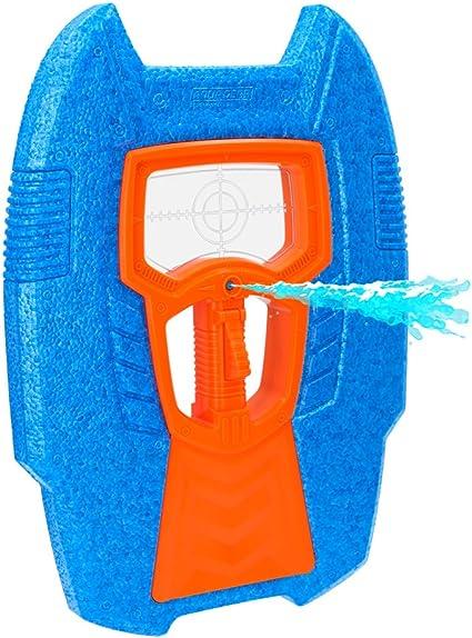 Eolo - Escudo Aqua Gear Splash con lanzador de agua (ColorBaby 43650): Amazon.es: Juguetes y juegos
