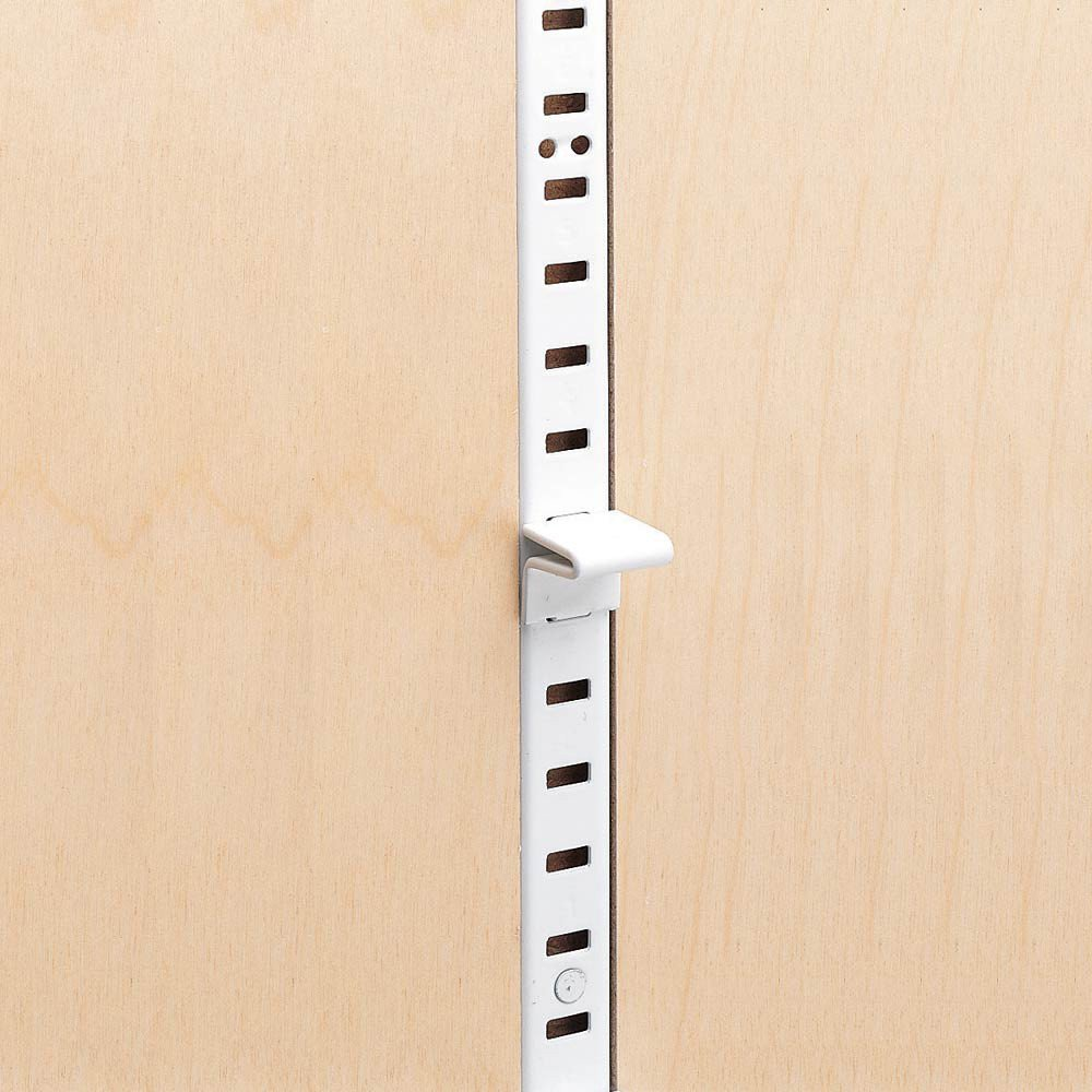"Shelf Standard, 30"" length"