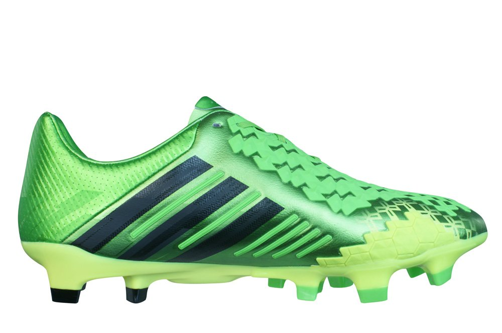 size 40 bb40c f682f ... new zealand predator lz lethal zone trx fg football boots ray green  black electricity adidas q21663