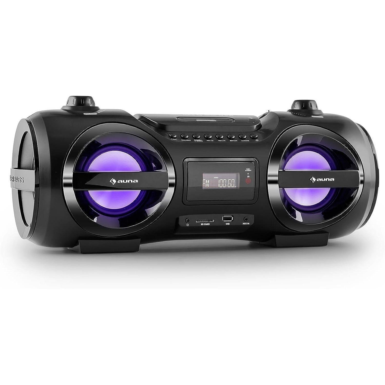 Auna Soundblaster M Boombox