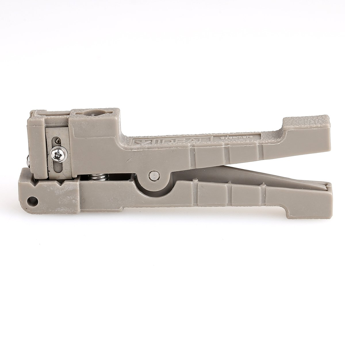 Strumento per fibra ottica per spelacavi Ideal 45-162 per cavi coassiali