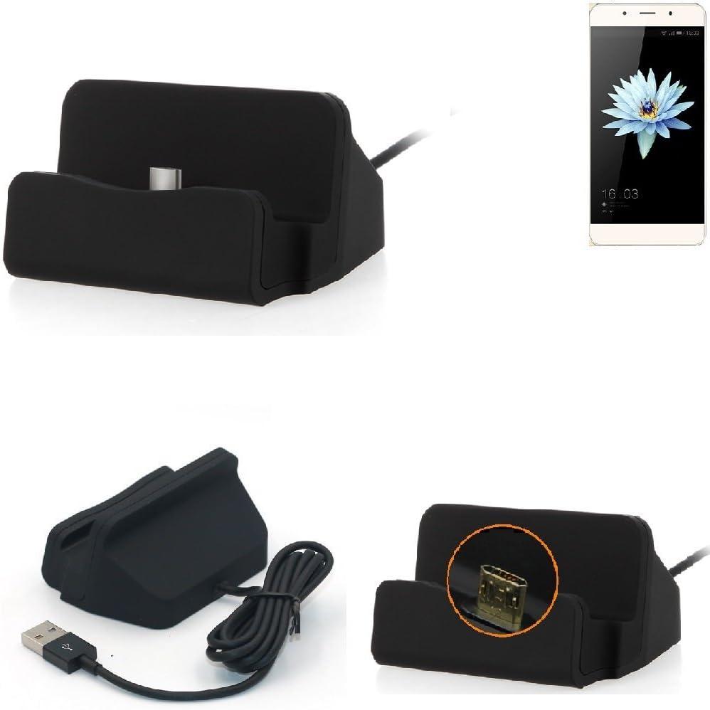 Estación F. Hisense C1, Negro, Micro USB Estación de carga ...