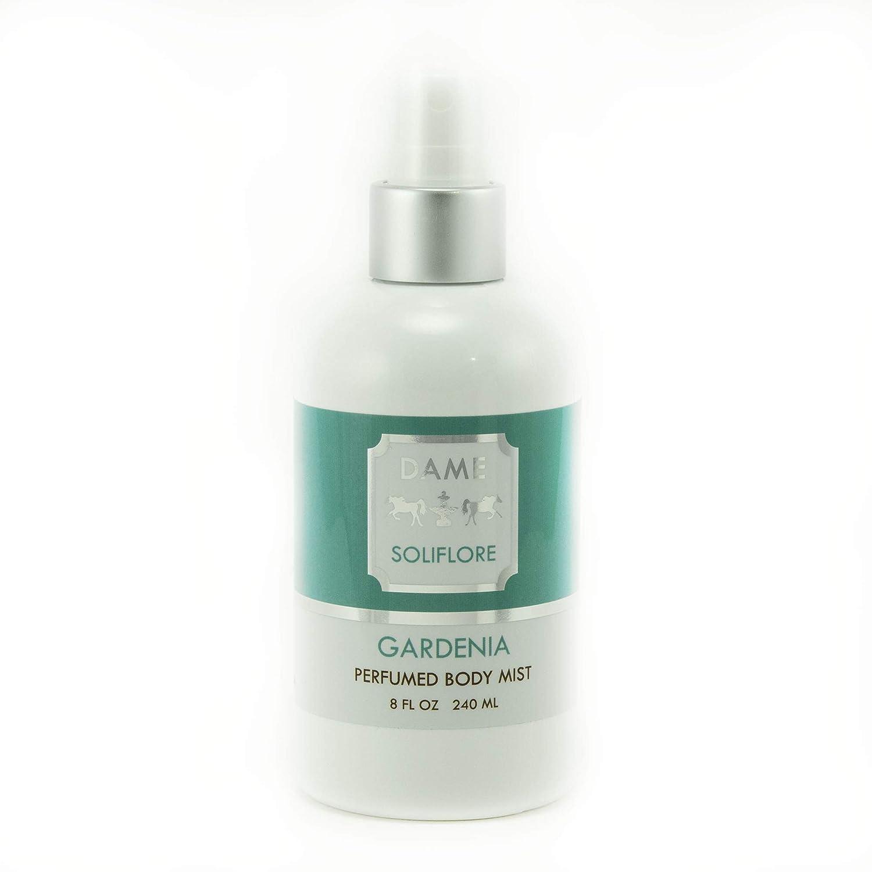 Dame Soliflore Gardenia Perfumed Body Mist 240 ml/8.0 fl oz