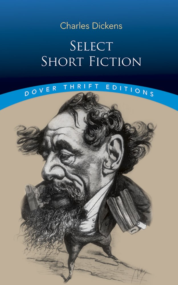 Select Short Fiction (Dover Thrift Editions) PDF