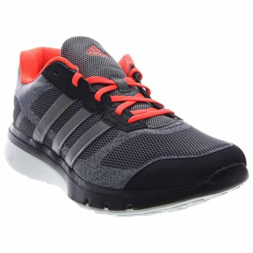1a09f336309 Adidas Turbo 3.1 -B23357- Men s Grey Black Running Shoes Grey 9 D(M) US  Buy  Online at Low Prices in India - Amazon.in