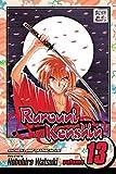 Rurouni Kenshin, Vol. 13