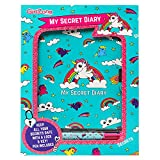 Best Children's Gifts - Gifts for Girls: Secret Lockable Diary & Pen Review