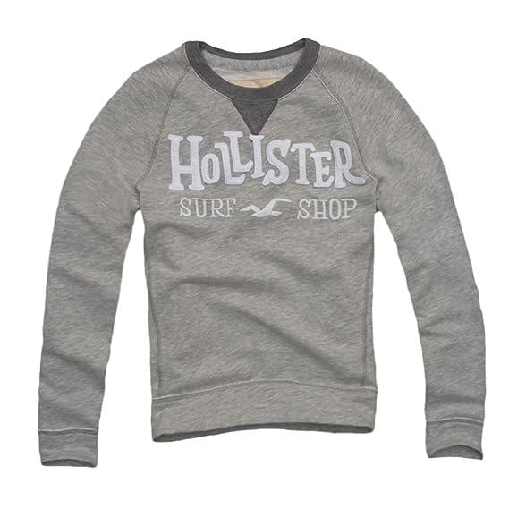 Hollister - Camisa casual - Cuadrados - Manga Larga - para hombre ...