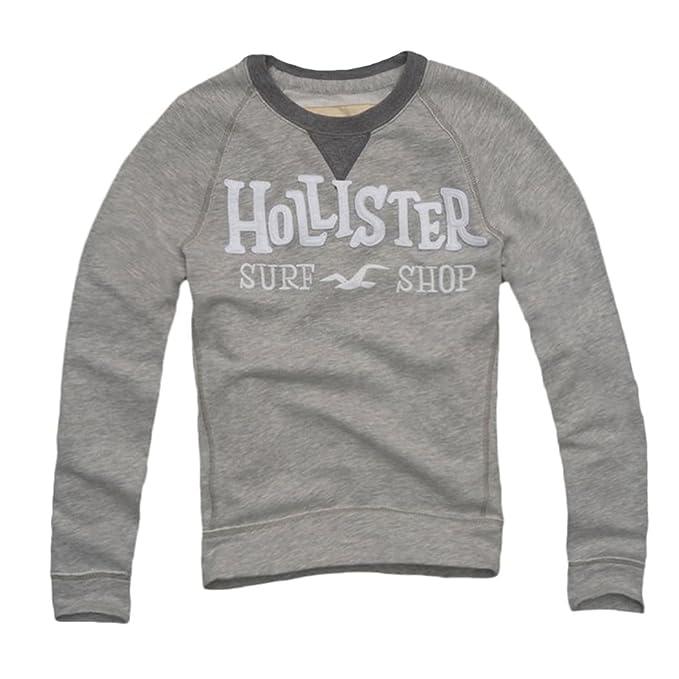 Cantidad limitada disfruta del precio de descuento fábrica Hollister - Camisa casual - Cuadrados - Manga Larga - para ...