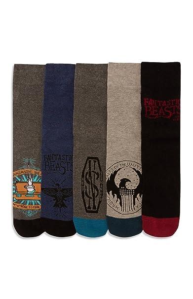 Cedarwood State Primark - Calcetines cortos - para hombre multicolor multicolor UK Talla Del Zapato Para Hombre 38-40 EU: Amazon.es: Ropa y accesorios