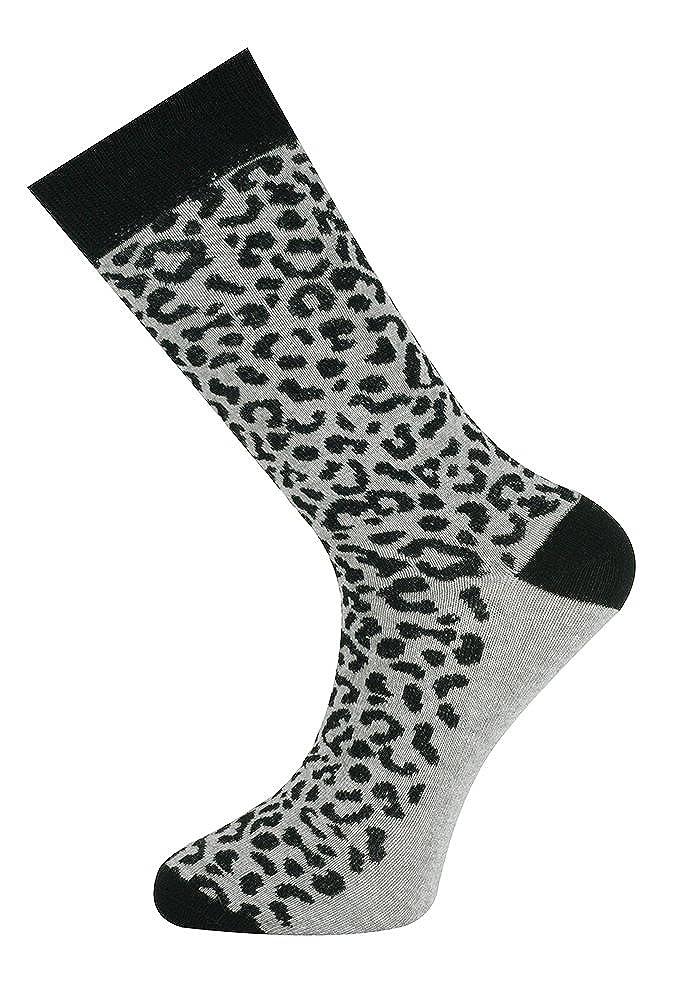 Mysocks Mens Ankle Animal Design Socks
