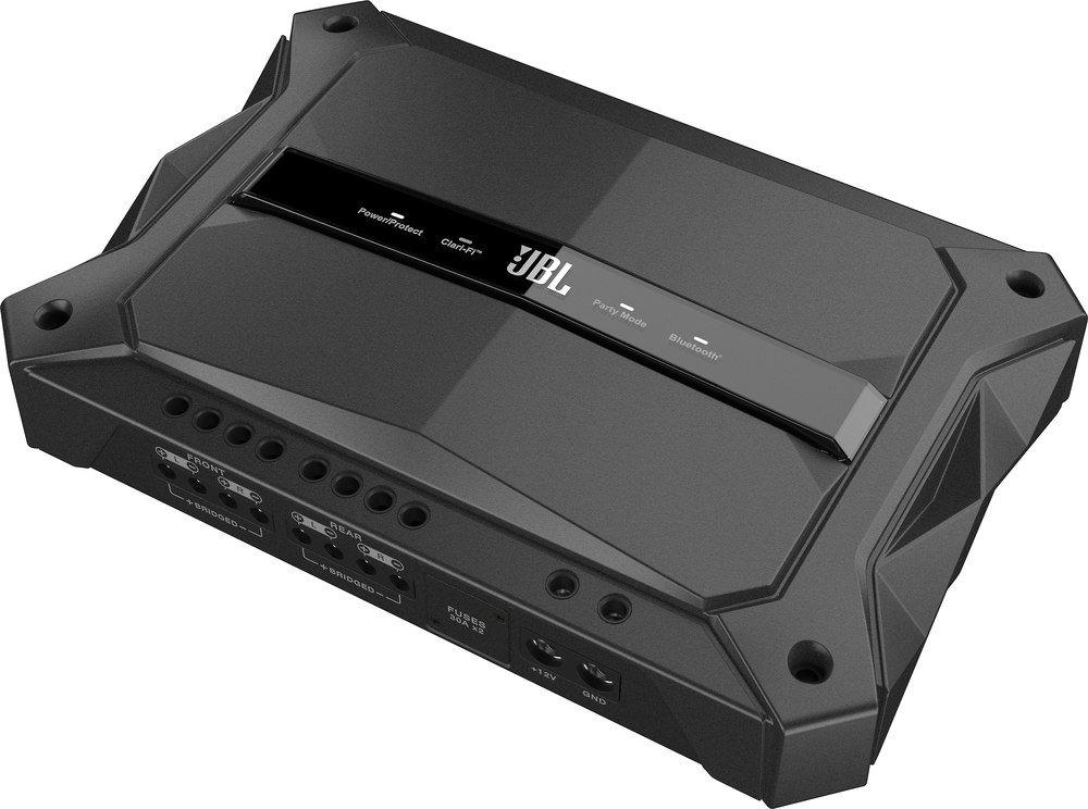 JBL GTR-104 100W x 4 Car Amplifier