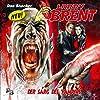 Der Sarg des Vampirs (Larry Brent 6)