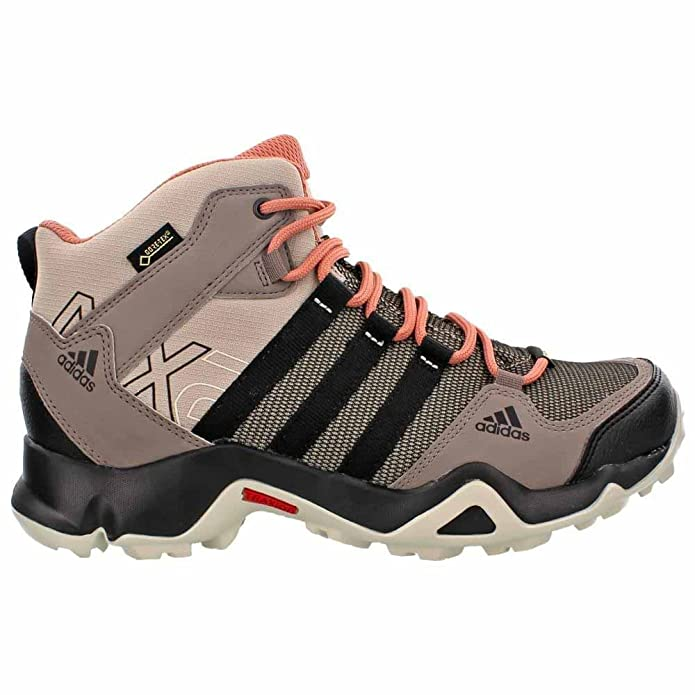 low cost 395b0 13e06 Amazon.com   adidas outdoor Women s Ax2 Mid Gore-tex Hiking Boot   Hiking  Boots