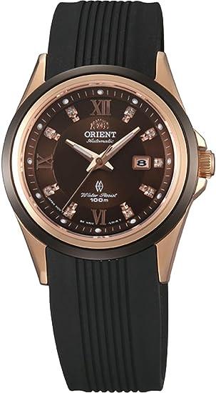ORIENT NR1V001T Reloj deportivo automático de zafiro