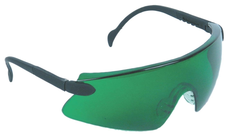 Brueder Mannesmann M40101 Schutzbrille, grün