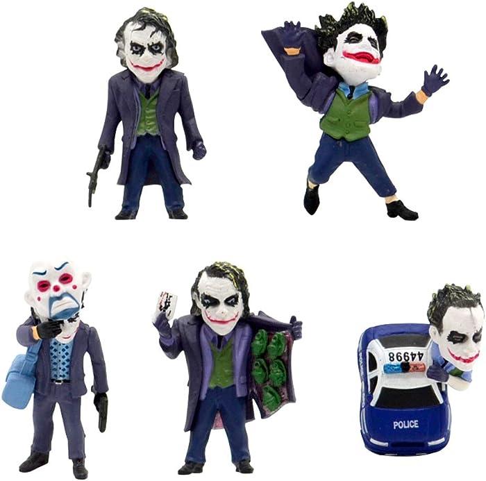 Top 6 Joker For Office