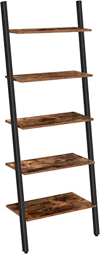 HOOBRO Ladder Shelf