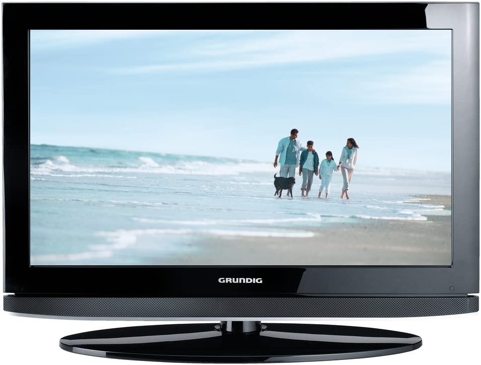 Grundig 32 VLC 9221 BG - Televisor LCD (81,28 cm (32