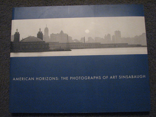 Download American Horizons: The Photography of Art Sinsabaugh pdf