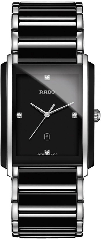 Orologio con diamanti rado jubilé men`s integral R20206712