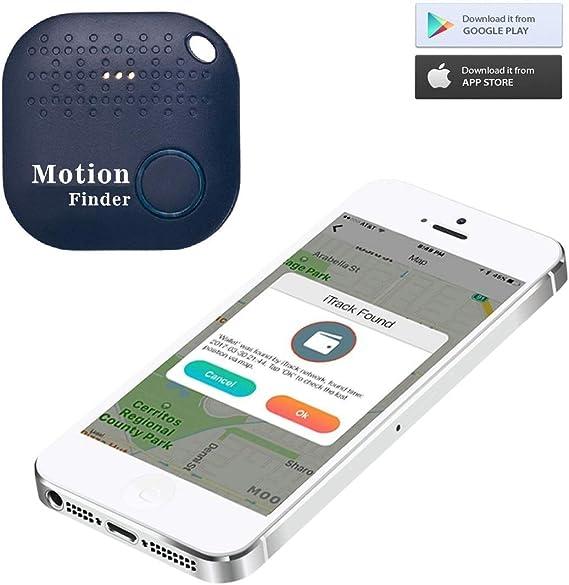 Amazon. Com: motion finder key finder bluetooth phone finder key.