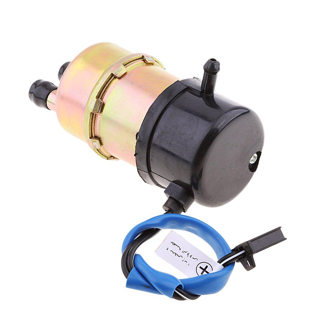 Baoblaze 8mm New Fuel pump Fits for Honda GL1200 Goldwing 1200 GL1200A GL1200I 84-87 1985 86