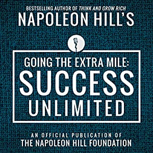 Going the Extra Mile Audiobook