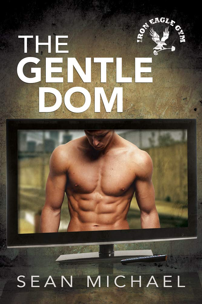 Gentle Dom (Iron Eagle Gym): Amazon.es: Sean Michael: Libros ...