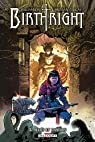Birthright, tome 3 : Alliés et ennemis par Williamson