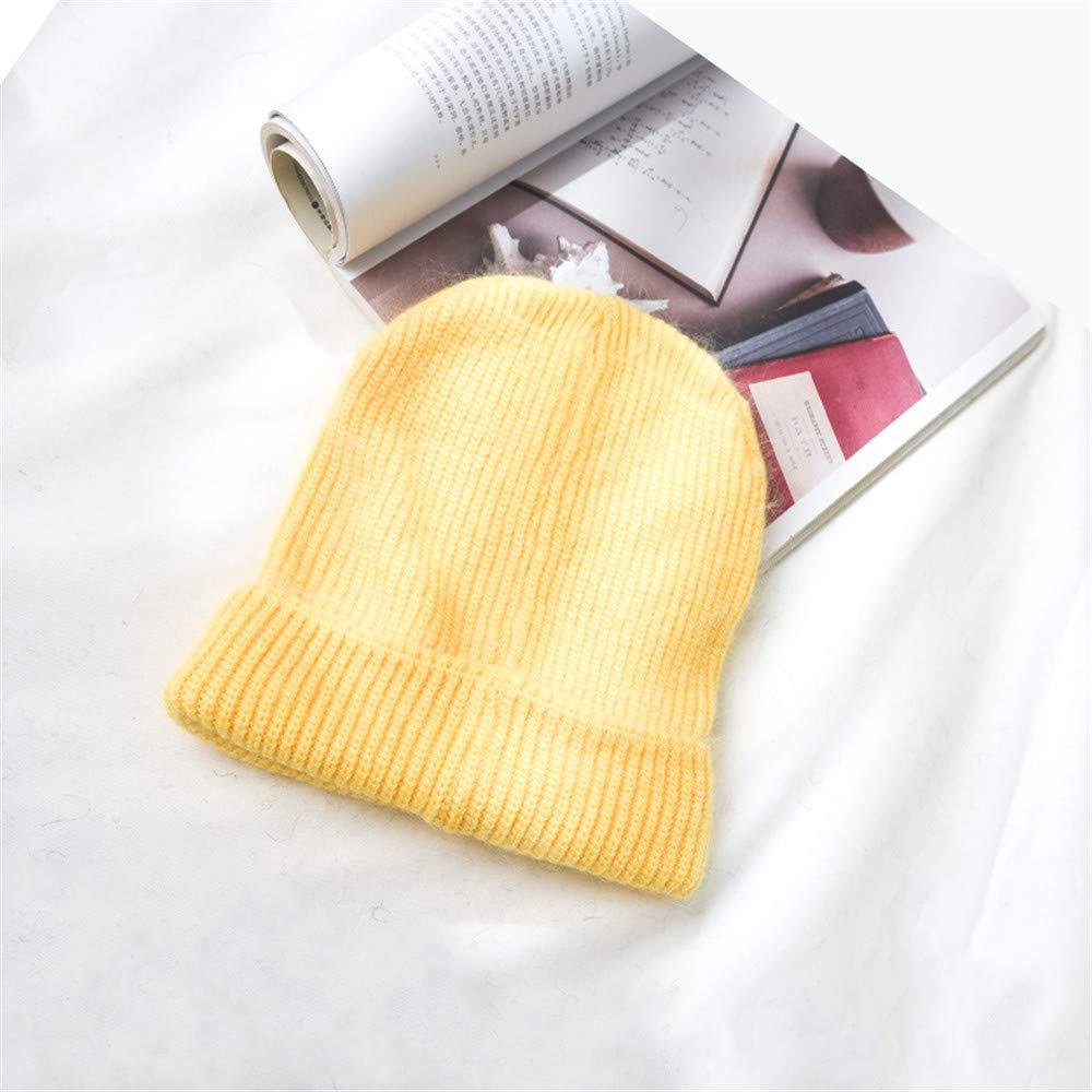 DSNICK-CP Sombreros de otoño e Invierno para Mujeres, Sombreros de ...