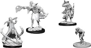 DONJONS /& DRAGONS Nolzur/'s Marvelous non peinte miniatures catapulte