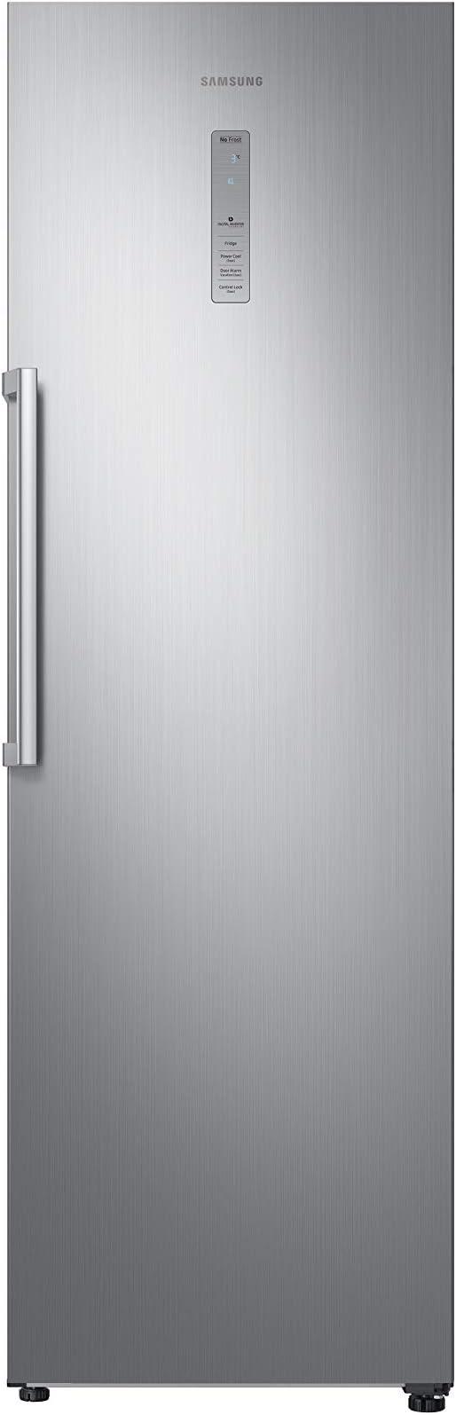 Oferta amazon: Frigorífico Twin Inox 185 A++ 385L RR39M7165S9           [Clase de eficiencia energética A++]