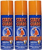 Static Guard Travel Size 1.4 oz. (3-Pack)