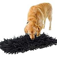 AEITPET Snuffle Mat voor honden, hond huisdier Snuffle Feeding Mat, kleine hond Training Pad huisdier activiteit Mat…