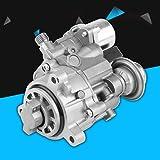 Amazon com: BMW Genuine Fuel Injection Pressure Sensor - Low