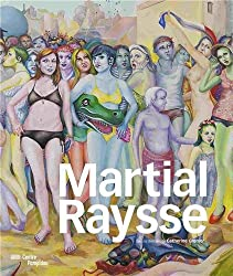 Martial Raysse | Catalogue de l'exposition