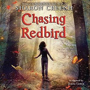 Chasing Redbird Hörbuch