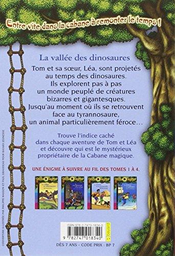 La Vallee Des Dinosaures           Fl