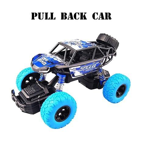 SUGOO Toy Gift For 9 24 Month Boy Baby Hot Wheels Monster Jam Trucks