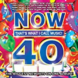 Now 40: That's What I Call Music