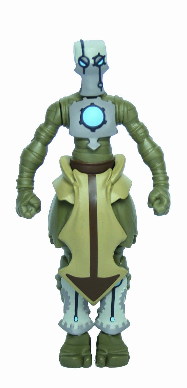Wakfu 12035 Héroes N° 03 - Figura de Nox