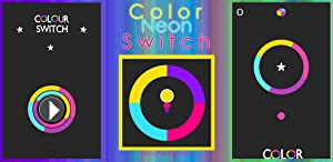 Color Neon Switch by ShufGames