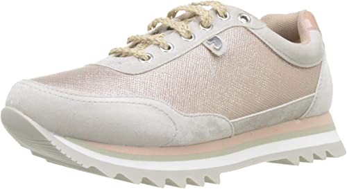 Gioseppo Womens 47684 Low-Top Sneakers