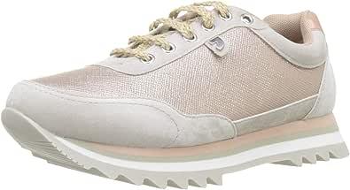 GIOSEPPO 47684, Zapatillas para Mujer: Amazon.es: Zapatos y ...